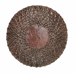 "Harvey Architectural 23"" Round Wall Medallion"