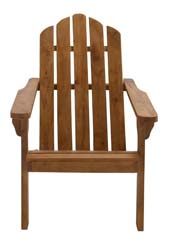 Bigsby Wood Adirondack Chair