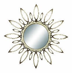 Talon Starburst Wall Mirror