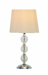 Maxim & Glass Table Lamp