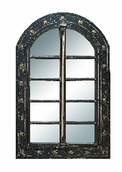 Deniz Wall Accent Mirror