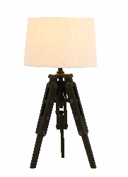 Yusra Silent Films Table Lamp