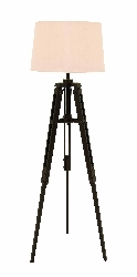 Christian Silent Films Floor Lamp