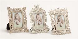 Beaverhill Photo Frame Set/3