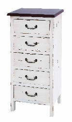 Journi Antiqued Dresser