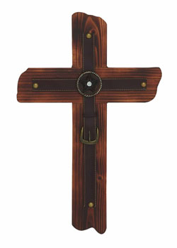 Arba Wall Cross