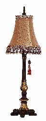 Lyam Traditional Buffet Lamp