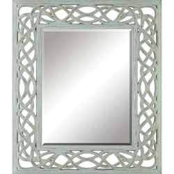 Sea Twist Mirror