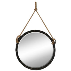 Nautical Mirror Mirror