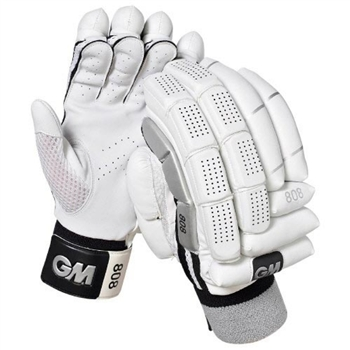 Gunn and Moore 808 Batting Gloves