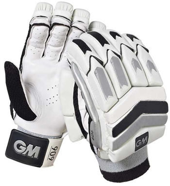 Gunn and Moore 909 Batting Gloves