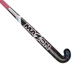 Mazon Black Magic Casey Field Hockey Stick  - Free Shipping