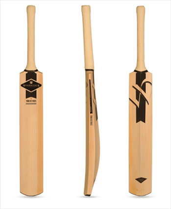 Woodstock Tour De Force Cricket Bat