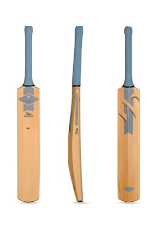 Woodstock Curve Cricket Bat