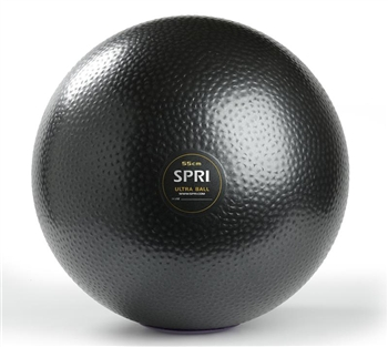 UltraBall by Spri Fitness (55cm)