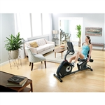Schwinn 270 recumbent Bike-  Just LANDED!