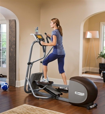 Precor 5.25 Elliptical