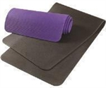 AIREX Yoga-Pilates Mats (Purple)