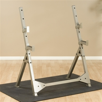 Best Fitness Olympic Press Stand BFPR10- 10 Available!