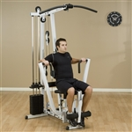 Body Solid EXM 1500S