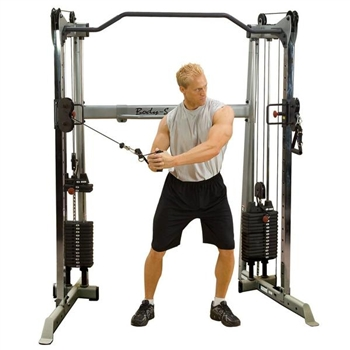 BodySolid GDCC200 Functional Trainer