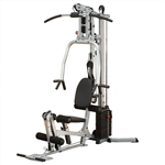 Powerline BSG10X Home Gym (Pre-assembled)