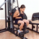 Body Solid G2B Bi-Angular Home Gym