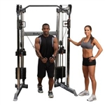 Body-Solid GDCC210 Functional Trainer-  5 LEFT!