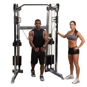 Body-Solid GDCC210 Functional Trainer