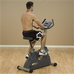 Bodysolid B2.5U Upright Exercise Bike