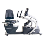 Spirit CRS800 Sit Down Elliptical