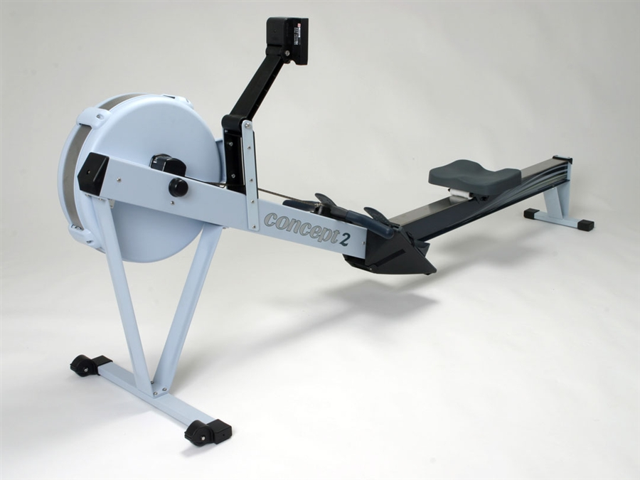Used Concept 2 Rower >> Concept2 The World S Best Rowing Machine