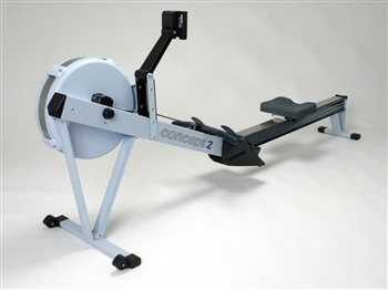Concept2: The World's Best Rowing Machine