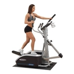 Endurance E400 Elliptical