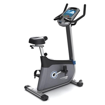 Elite U7 Upright Bike by Horizon