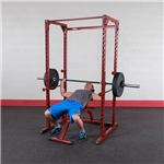 Economy Power Rack Package