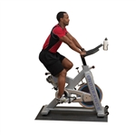 Endurance ESB250 Exercise Spin Bike