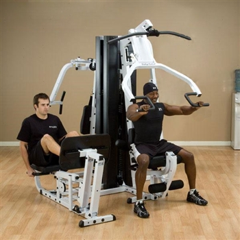Body Solid EXM3000LPS Home Gym System-  FOUR JUST ARRIVED!