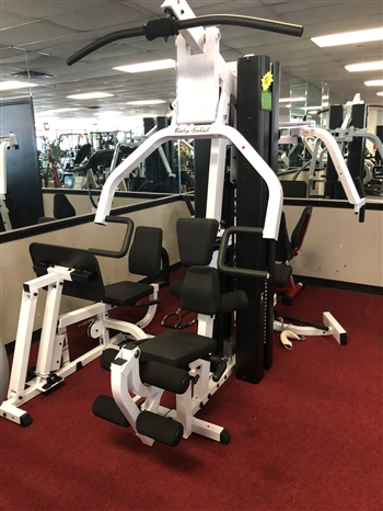 Body Solid EXM3000 Multi-Gym System (Pre-Owned)