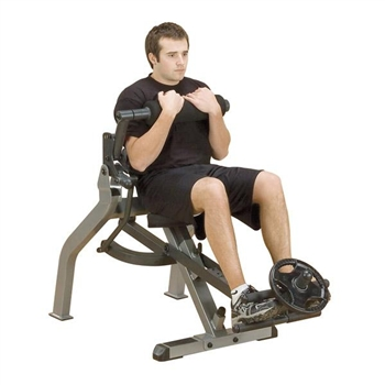 Ab Bench by Body Solid Gab350