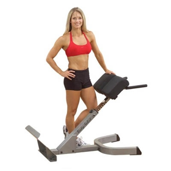 Body Solid GHYP345 Back Hyperextension