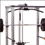 Lat Attachment for Power Rack