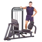 Leg and Calf Press Machine by Body Solid