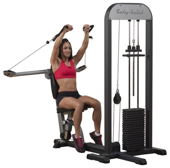 Body Solid GMFP-STK PRO-Select Multi Functional Press