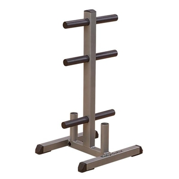 Olympic Plate Tree & Bar Holder