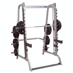 Body Solid Series 7 Smith Machine GS348- TWO  Left!