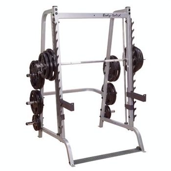 Body Solid Series 7 Smith Machine GS348
