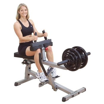 Seated Calf Raise GSCR349
