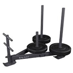 Compact Performance Sled