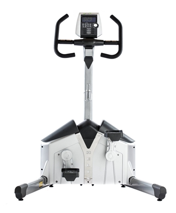 HELIX H1000 Lateral Elliptical Trainer (Free Protective Mat w/ Purchase)